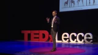 Genetica ed epigenetica: la memoria del DNA | Massimo Delledonne | TEDxLecce