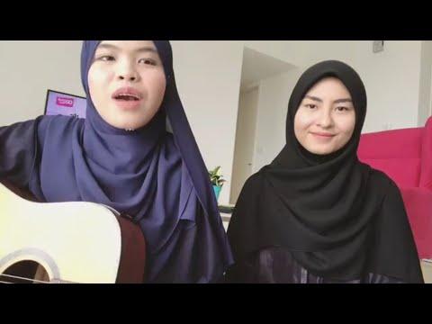 Wany Hasrita & Wani nyanyi lagu sempena Maulidur Rasul