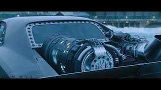The Fate Of The Furious 8 | Base Attack [2017]