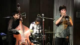 Barry Likumahuwa DATJ - The One That Got Away @ Mostly Jazz 13/04/12 [HD]