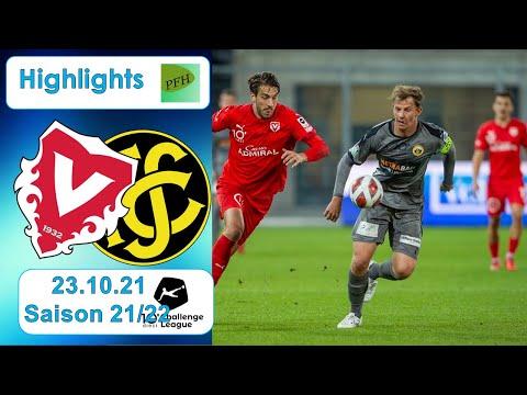 Vaduz Schaffhausen Goals And Highlights