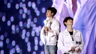 Video 170528 For Life in EXO'rDIUM dot (D.O. ver) download MP3, 3GP, MP4, WEBM, AVI, FLV Mei 2018
