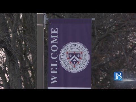 Students, staff respond to Saint Joseph's College closure