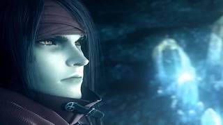 Dirge of Cerberus Final Fantasy VII 7 - All Cutscenes