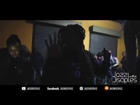 JazziDisciples - The Company (De Grandiose H.O.G)
