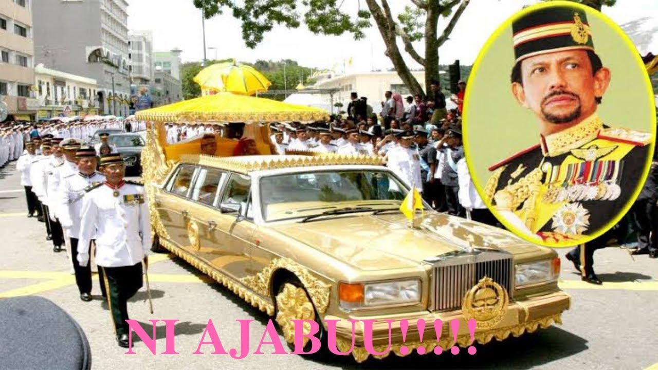 Download NI KUFURU!!! SULTAN BOLKIA RAIS TAJIRI kuliko wote DUNIANI!! anaishi maisha ya ajabu