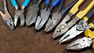 LineMan's Pliers Review & Comparison