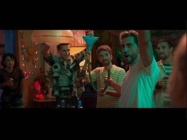 """STAY HOMAS - Por el camino (BSO de la película """"Mamá o Papá"""")"""