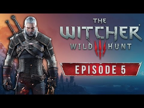 Vidéo d'Alderiate : [FR] ALDERIATE - THE WITCHER 3 - EPISODE 5