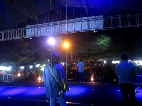 DDS - SANDIWARA CINTA_THATS WHY YOU GO (Live Batang Expo 2014)