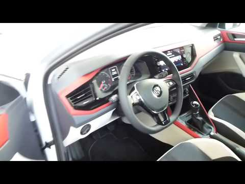 "2018 VW Polo ''Beats'' Radio ""Composition Colour"" 1.0 TSI 115 Hp 187 Km/h 116 mph * Playlist"