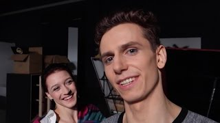 Шоу Танцы на ТНТ 3 Сезон - Вишня - Тэо Эдуард - Влог - Бессоница