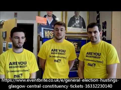 Full Time Officers Video Blog - 7 April 2015
