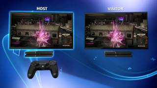 A Step By Step Guide To Share Play Exclusive To Ps4