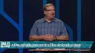 Pascua 2015 - Audacia para Creer - Pt.3 / Pastor Rick