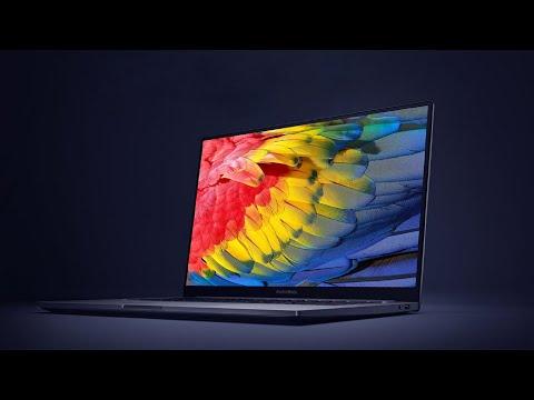 Xiaomi представила ноутбуки RedmiBook на базе AMD Ryzen 4000 с ценой от 500 долларов