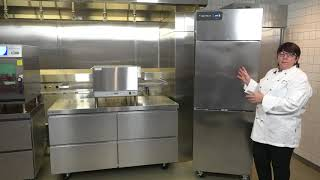 CKitchen Video 10 Delfield Coolscapes GBF1 SH