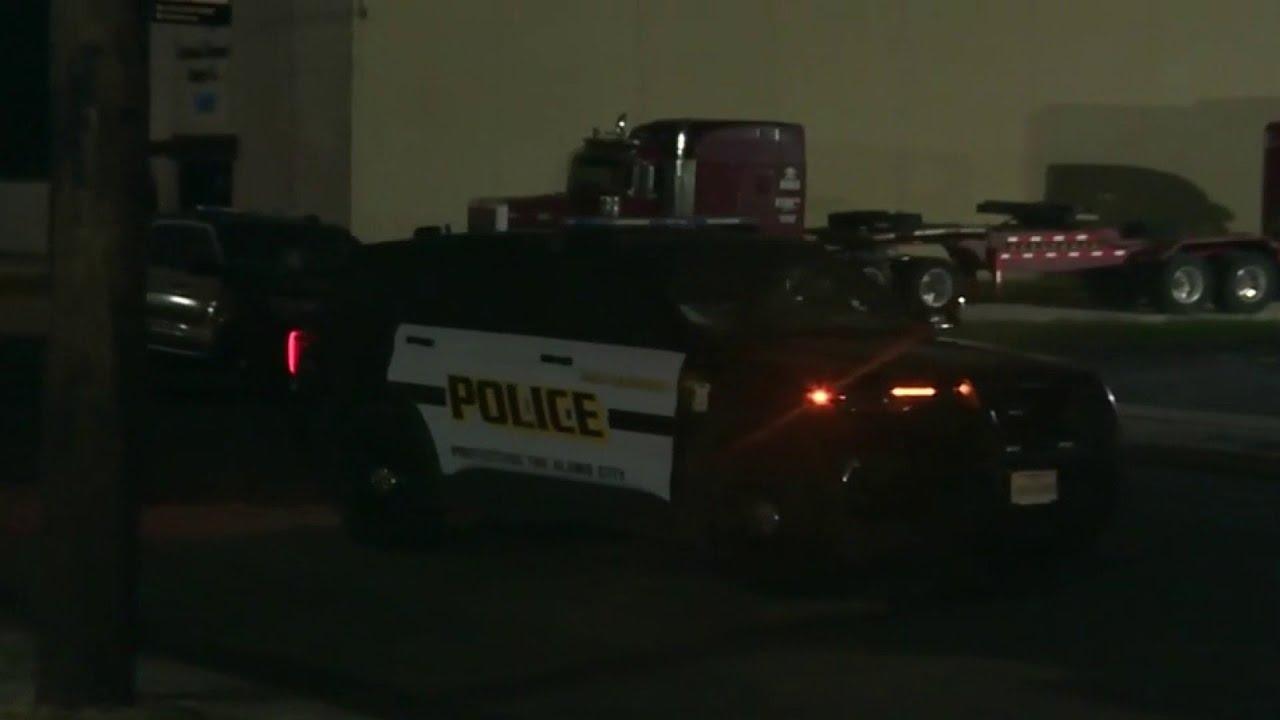 Download SAPD investigating after teenager found shot on East Side