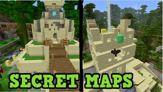Minecraft Xbox 360 / PS3 SECRET Mini Game Maps(Showing the secret second set of maps that every mini game has! For Minecraft Xbox 360, Minecraft Xbox One & Minecraft Wii U! As well as Minecraft PS3, ..., 2016-06-03T14:00:03.000Z)