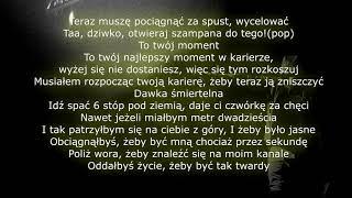Eminem - Killshot / MGK Diss TŁUMACZENIE PL