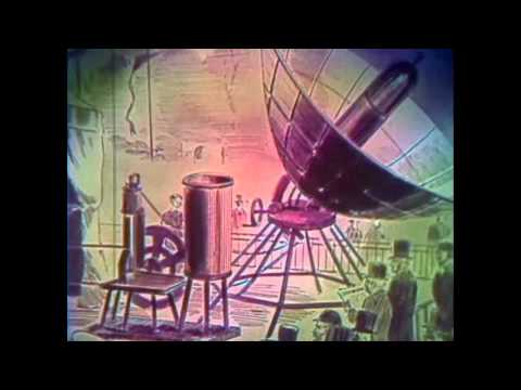 AT&T Archives: The Bell Solar Battery (Bonus Edition)