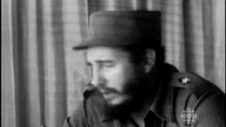 Fidel Castro shares his political ideology, 1959: CBC Archives