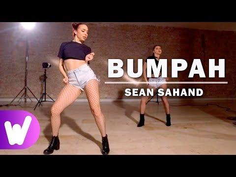 BUMPAH – Sean Sahand | COREOGRAFÍA PASO A PASO