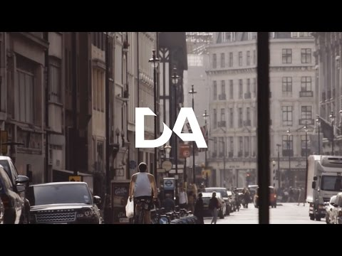 Design Agency Video Production Showreel