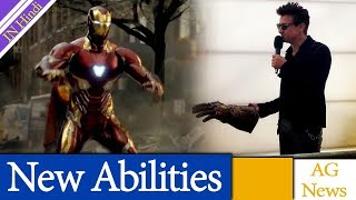 Avengers Infinity War Heroes Look Intense In Latest Promo AG Media News