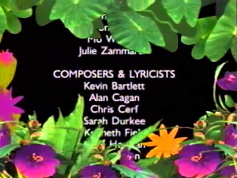 Sesame Street The Alphabet Jungle Game Part 3