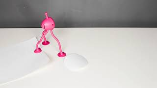 How to create 360° product photography with a piece of paper