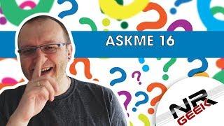 AskMe #16