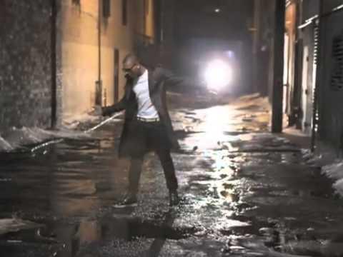 Chris Brown - Crawl