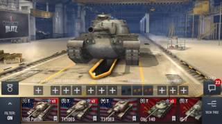 World of Tanks Blitz - Let's celebrate!