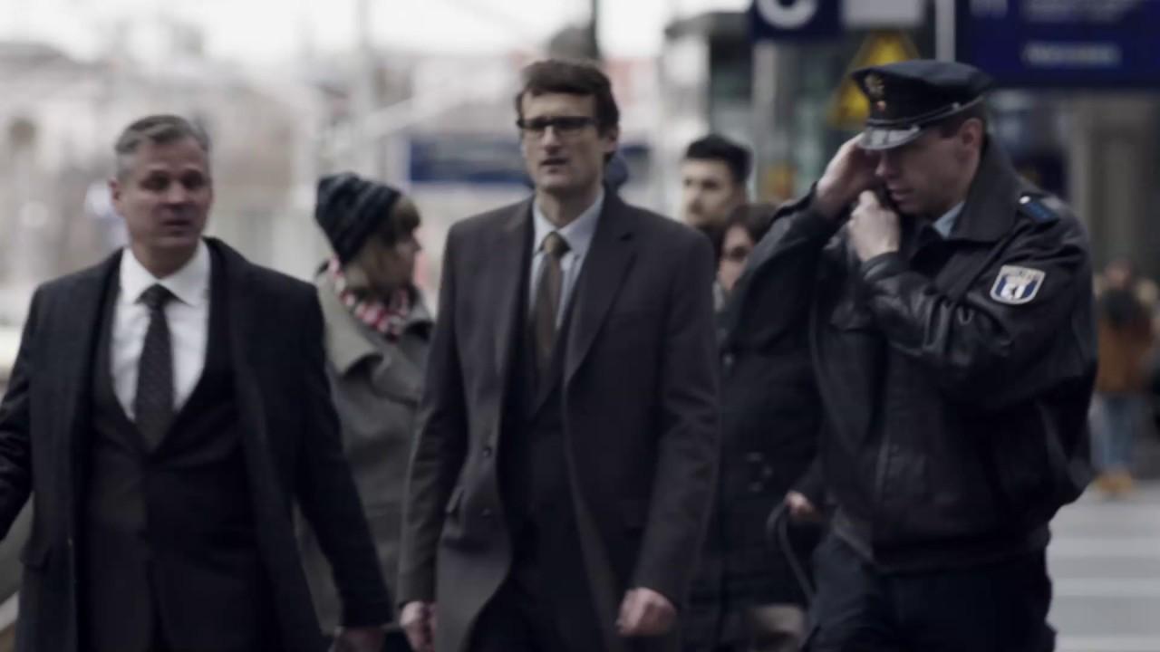 Download Berlin Station: Episode 9 - Frost in Train Station I EPIX