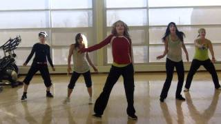 Zumba Fitness, Low (apple bottom jeans), MJ Murphy, Kingston, Ontario