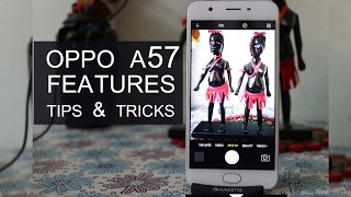 Oppo A57 Features, Tips and Tricks | Color OS | Marshmallow