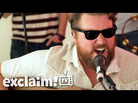 The Sheepdogs  Im Gonna Be Myself at WayHome Music Festival 2015