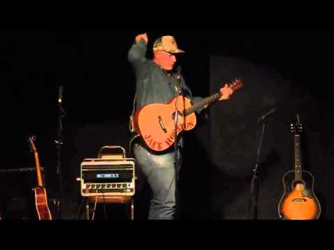 Ten Dollar Pony & Jake Houston - January 26 2015