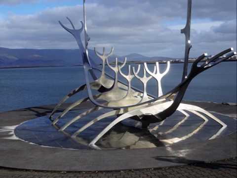 Citytrip Reykjavik