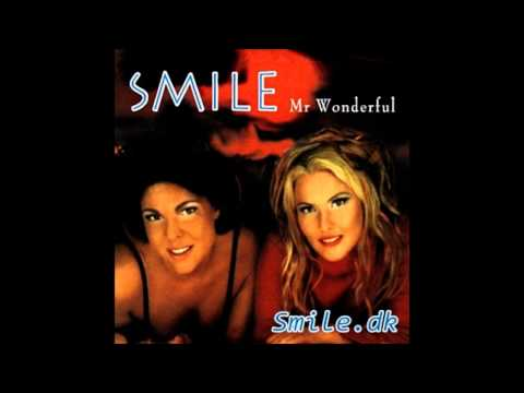 Smile.dk - Mr. Wonderful (Extended)
