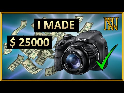 how-to-sell-photos-on-shutterstock-&-adobe-stock---sell-images-online-and-earn-money