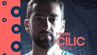 Marin Čilić player profile