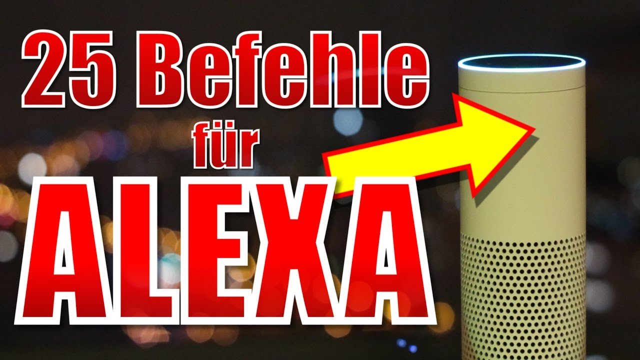 Amazon echo deutsch skils