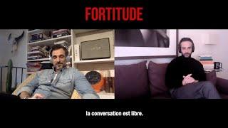 FORTITUDE - Episode 1 (Polo Anid)