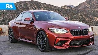BMW M2 Competition (410 cv). O melhor M da atualidade?