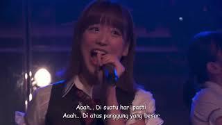 Lirik Lagu JKT48 - Dreamin Girls