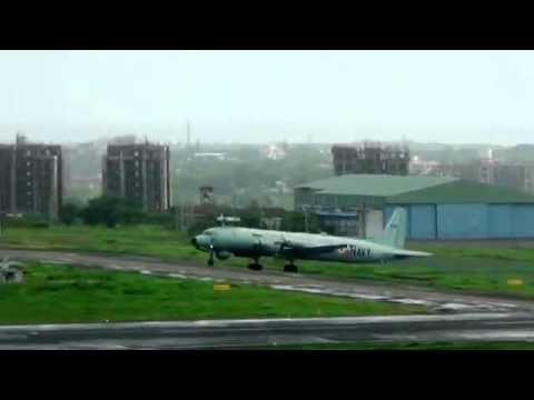 Indian Navy Aviation History - Official FIlm