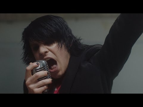 As It Is - The Wounded World (Official Music Video)
