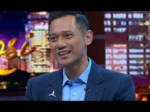 Ditanya Soal Kemungkinan Masuk Kabinet Presiden, Ini Jawaban Agus Yudhoyono